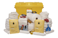 660 Litre Spill Kit. Marine spill locker