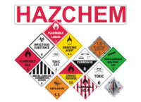 Dangerous Goods Labels and Placards