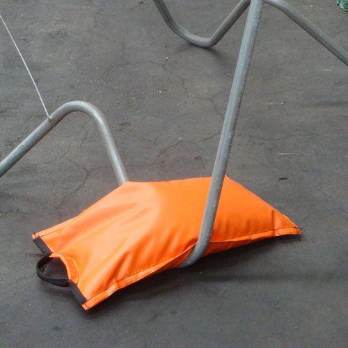 Pre Filled Sand Bag