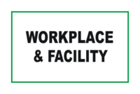 Design Workplace and Facility signs