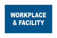 Mandatory Workplace and Facility Signs