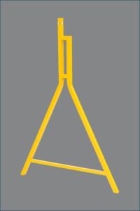 Barrier Board Stands - Barrier Board Legs