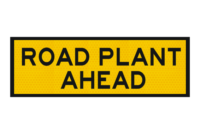 T1-3-2 road plant ahead
