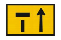 T2-6-1 Lane Status Sign