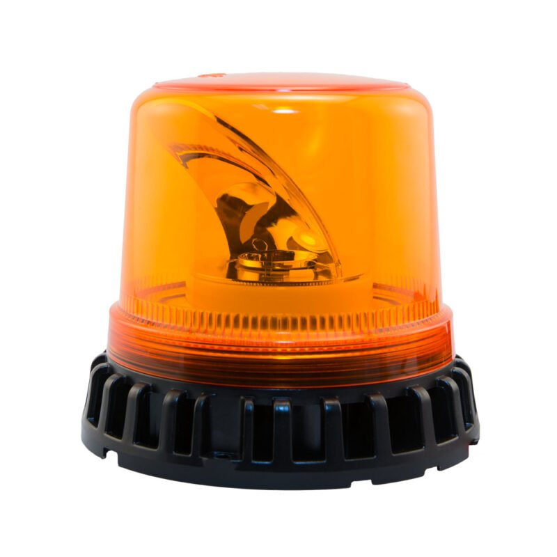 TITAN LED Rotating Beacon Hard Wired
