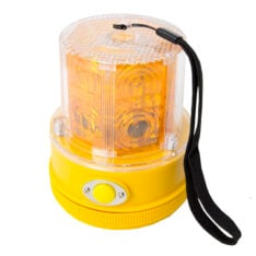 portable battery operated beacon