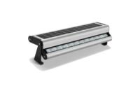 Solar Horizontal Light - Solar LED Light Bar